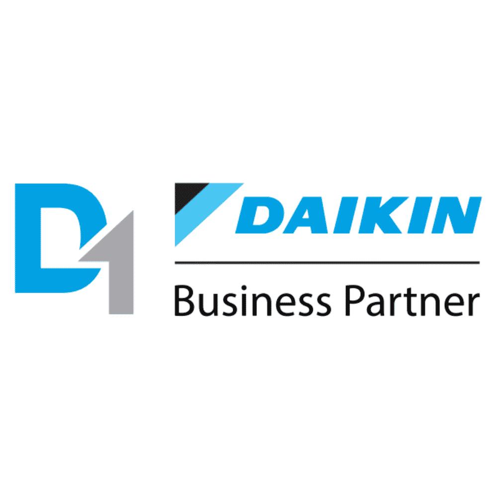 Daikin D1 Logo white 1000x1000