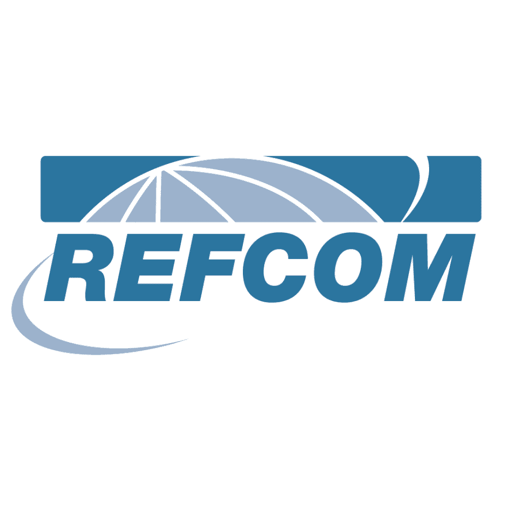 Refcom Logo white 1000x1000
